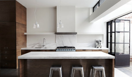 The Best Places to Locate Open Shelves in Your Kitchen