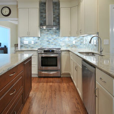 Traditional Kitchen by Authentic Hardwoods