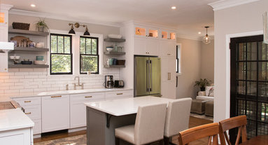Best 15 Kitchen Designers Renovators In Athens Ga Houzz Nz