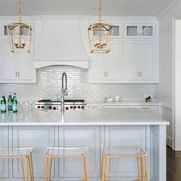 Five Points Kitchen Remodel