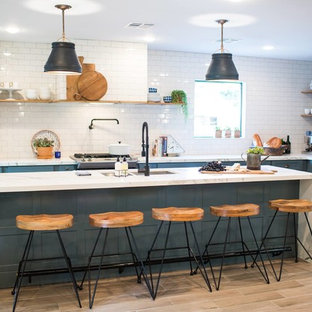 Fixer Upper Kitchen Ideas Photos Houzz