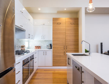Flat Pack richness in the heart of Melbourne