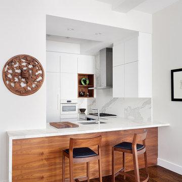 Flatiron NYC Condominium