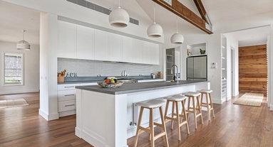 Best 15 Kitchen Designers Renovators In Mornington Peninsula Victoria Houzz Au