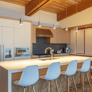 Flip Flop Kitchen Ideas Houzz