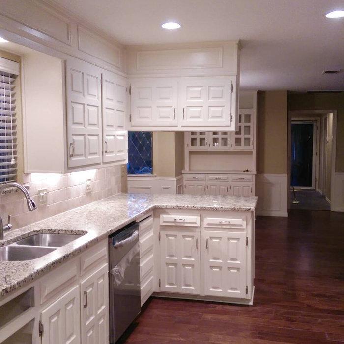 Complete Remodel in Arlington, TX