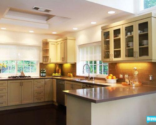 jeff lewis kitchen design ideas & remodel pictures | houzz