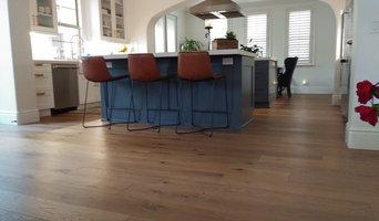 Flooring Interior Project