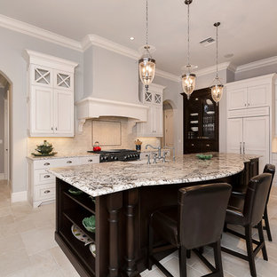 75 Most Popular Traditional Jacksonville Kitchen Design