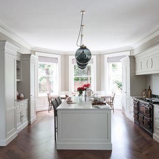 Flourish Kitchen by Mowlem & Co
