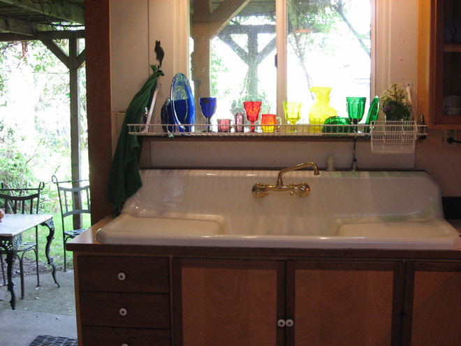 Ranch Style Sink : ranch style sink