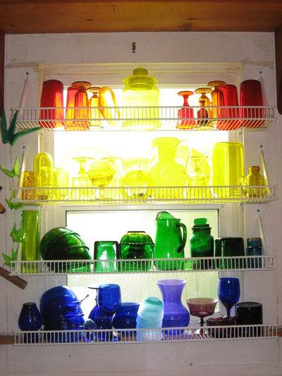 Eclectic Kitchen Fl!p Breskin