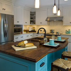 Kitchen Interiors, LLC - Richmond, KY, US 40475