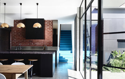 Houzz Tour: An Australian Period Property Becomes a Bright, Warm Home