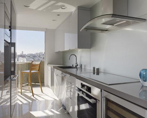 saveemail - Small Modern Kitchen Design Ideas