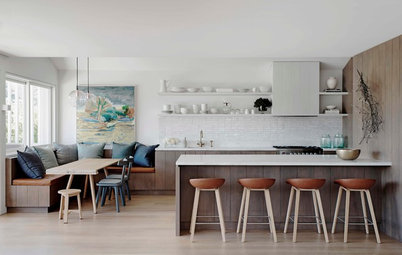 Best of the Week: Eat-In Kitchens