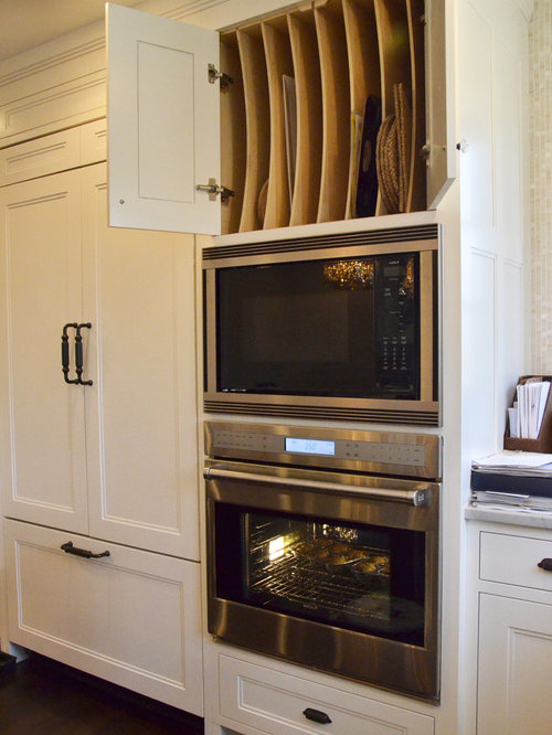 Platter Storage Ideas, Pictures, Remodel and Decor