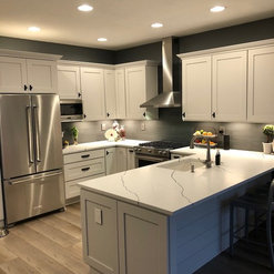 Forest Heights Kitchen Remodel
