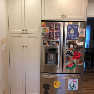 Forest Hill Kitchen and Butler's Pantry