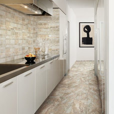 Contemporary Kitchen by Bedrosians