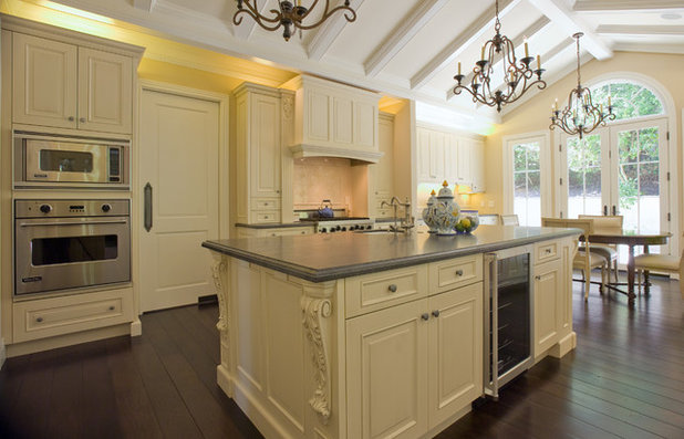 12 essential ingredients for a french provincial kitchen for French provincial kitchen designs melbourne