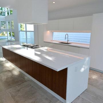 Fort Lauderdale Modern Custom Home