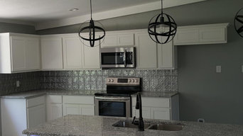 Fort Worth, TX Kitchen Remodeling