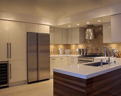 Beautiful Modern Kitchens beautiful modern kitchen | latest gallery photo