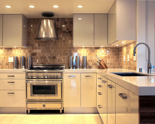 Backsplash Lighting Under Cabinet Lighting Backsplash  Houzz