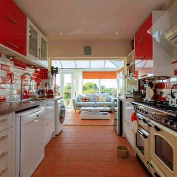 Four Bedroom Modern Stylish Detached House in Romney Marsh, Kent