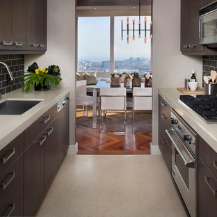 Four Seasons Residence -- San Francisco
