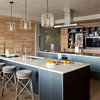 New This Week: 3 Kitchens With Hardworking Storage Walls