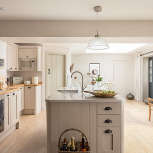 Foxcote Cottage - Kitchen