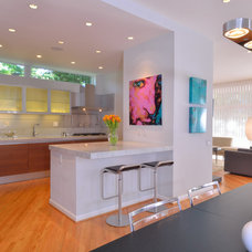 Modern Kitchen by Pedini DC