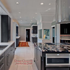 Contemporary Kitchen by Design Classics LLC