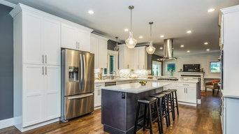 Framingham Residential New Construction   Kitchen