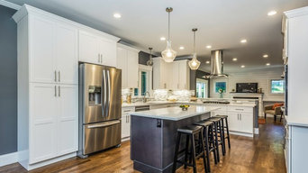 Framingham Residential New Construction | Kitchen