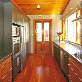 Immagine di una cucina vittoriana