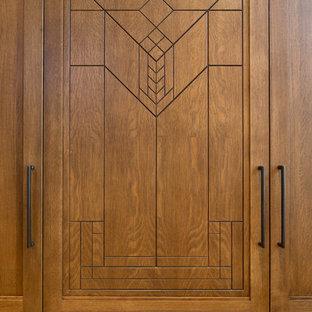 Frank Lloyd Wright Inspired