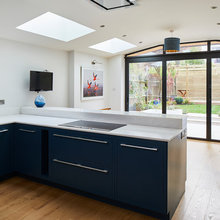Bright & Airy Kitchen Spaces