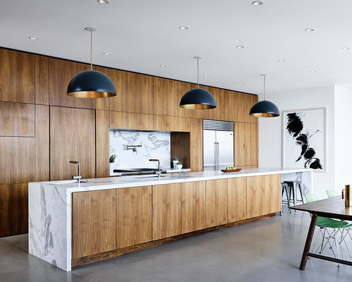 181 567 modern kitchen design ideas remodel pictures houzz Modern kitchen design ideas houzz