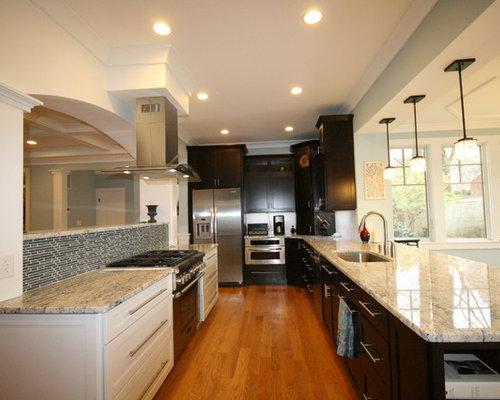 White Ice Granite Design Ideas Remodel Pictures – White Ice Granite Kitchen