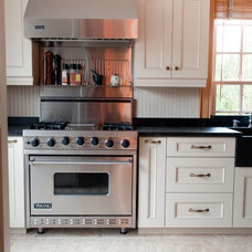 Traditional Kitchen by CabinetWorks Plus