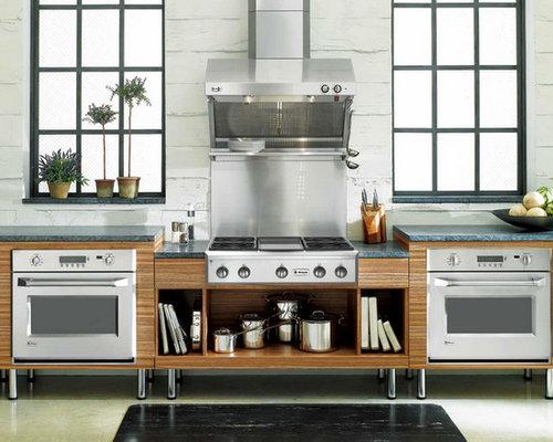Free Standing Kitchen | Houzz
