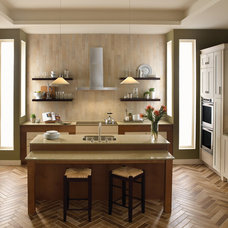 Modern Kitchen by Lightology
