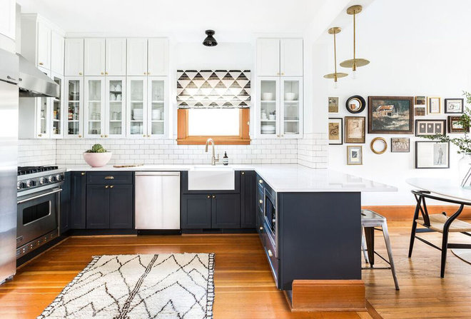 How To Organize Kitchen Cabinets And Drawers For Good The Real Estate Show