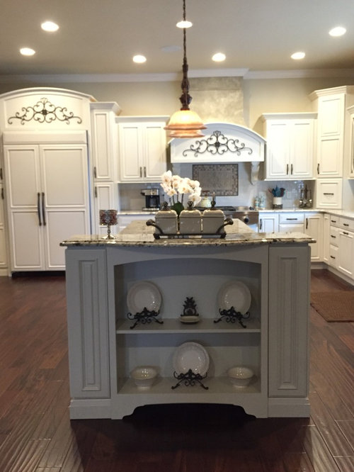 victorian kitchen pantry design photos with stainless steel appliances