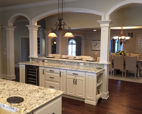 50 victorian kitchen with raised panel cabinets design ideas