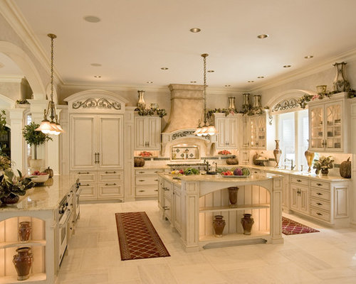 Colonial Craft Kitchens Inc 7 Reviews French Colonial Style Kitchen