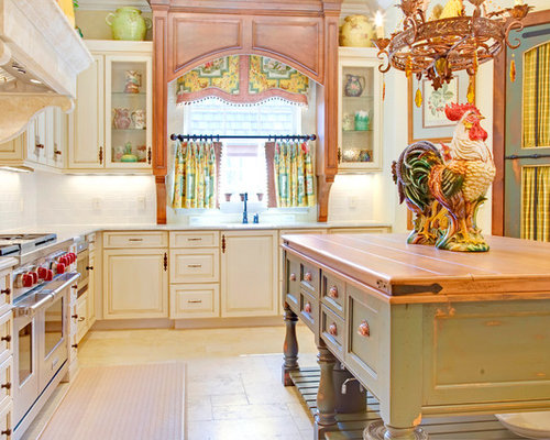 Kitchen Curtain Ideas Ideas, Pictures, Remodel and Decor
